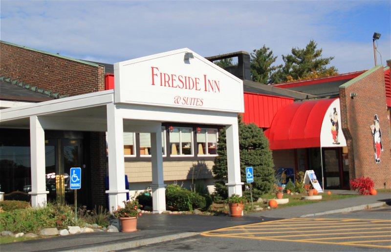 Fireside Inn Waterville