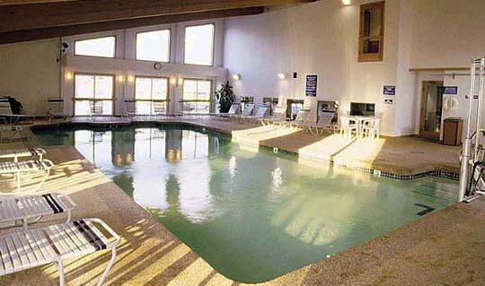 Lafayette S Oceanfront Resort Wells