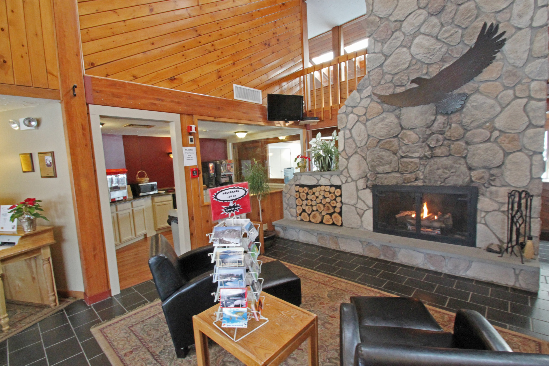 New Hampshire Hotels