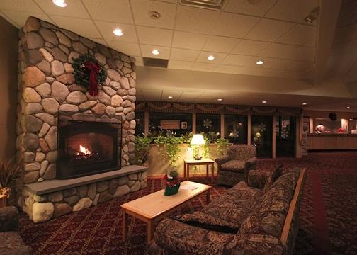 Fireside Inn & Suites - Portland, Maine