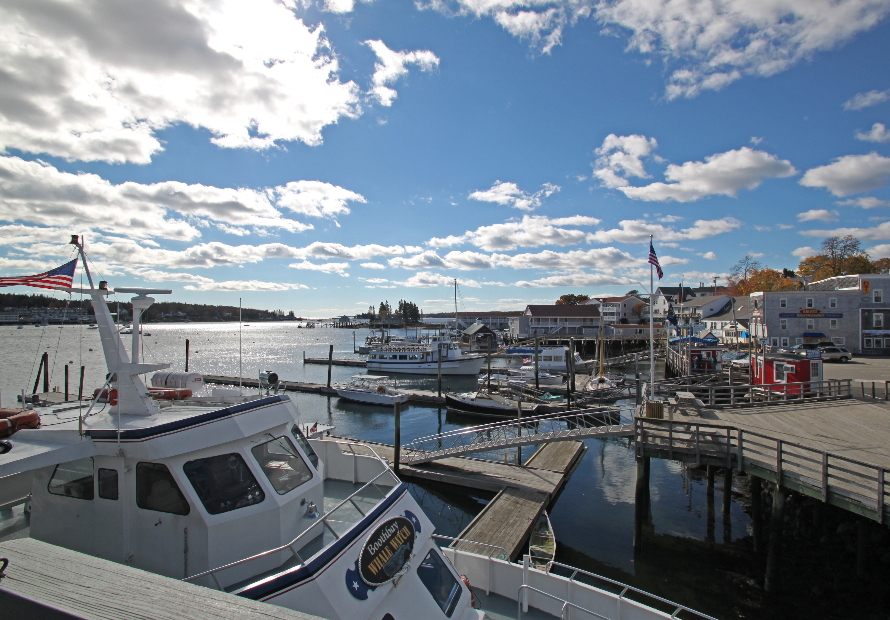 Midcoast Maine Hotels
