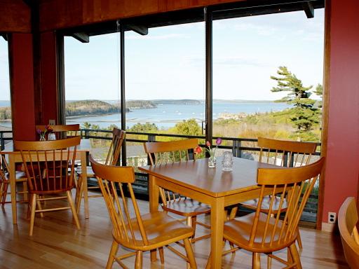 Maine New Hampshire Restaurants