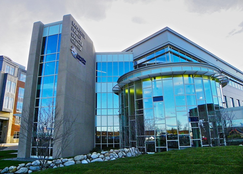 Lafayette Family Cancer Center - Brewer, Maine