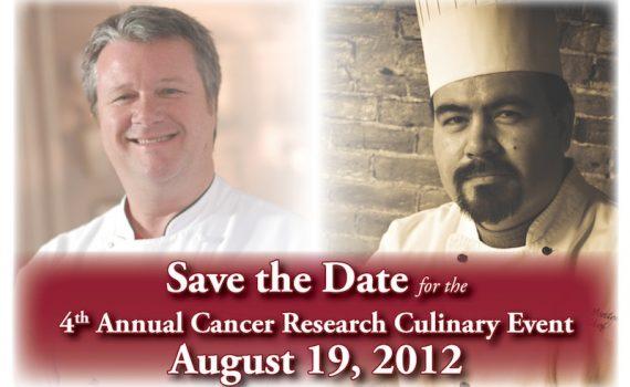 Bar Harbor Chef Event