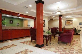 Fireside Inn & Suites Nashua
