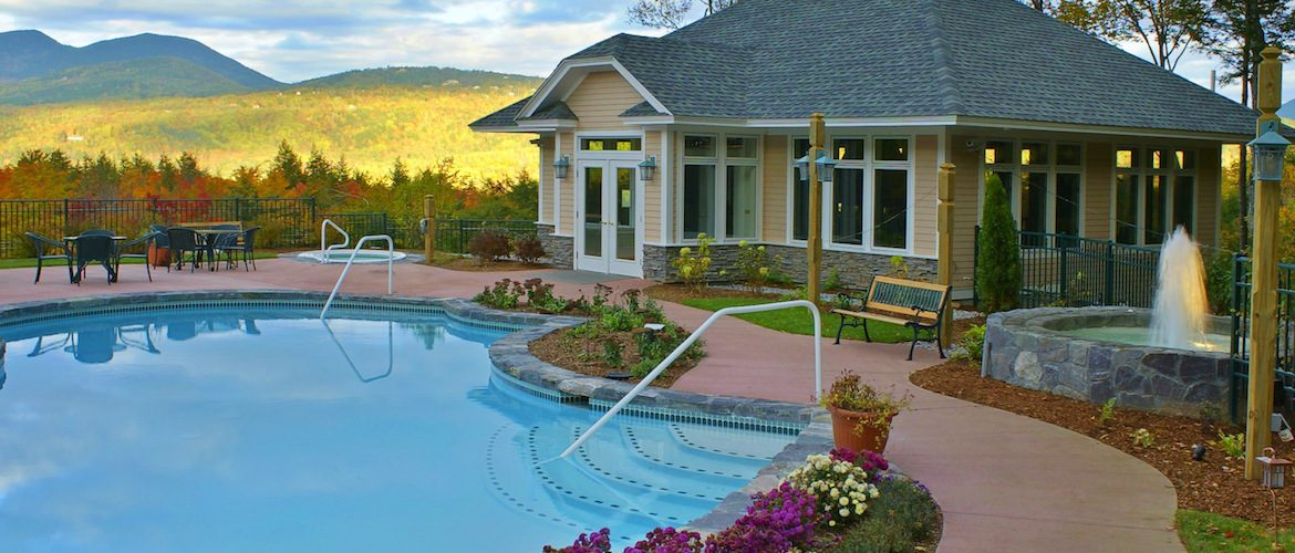 Hotels In Maine New Hampshire