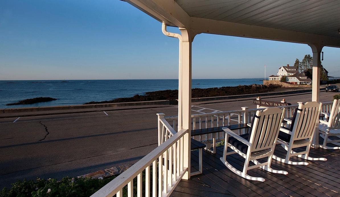 The Beach House Inn - Kennebunk